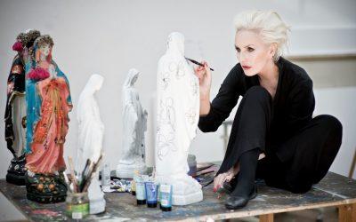 """Kora Jackowska – """"kobiety, które inspirują"""""""