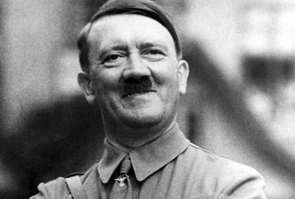 Adolf Hitler, austriacki akwarelista – krótka bajka o frustracjach i sławie.